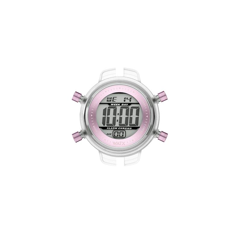 Digital Twister / Pink / 38mm