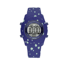 Reloj DIGITAL COSMIC BLUE /...