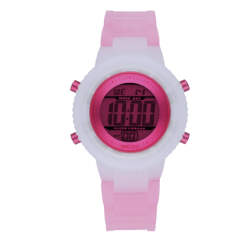 Relógio DIGITAL NEON PINK /...