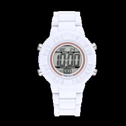 Reloj DIGITAL RACE WHITE /...