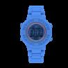 Reloj DIGITAL RACE BLUE / 38MM