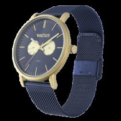 Reloj ANALOGIC BYZ BLUE &...