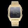 Reloj METAL DIGITAL GOLD&BLACK