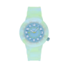 Reloj ANALOGIC TWISTER BLUE / 38mm