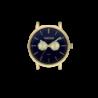 Analogic Byz / Blue&Gold / 44mm